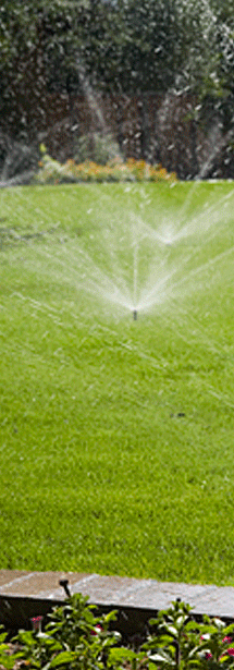 Water Sprinkler Irrigation Install & Repairs
