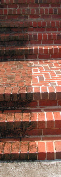 Clean or Correct Uneven Pavers, Stones, Bricks, Porches & Driveways